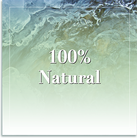 100 Percent Natural Home Pg Panel